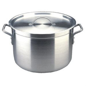 Cookware, Deep Boiling Pot, Vogue, 7.6 Litre