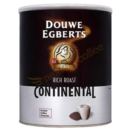 Hospitality, Douwe Egberts, Continental Roast, 750g