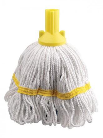 Mop Heads, Exel Revolution, Yellow, 250g