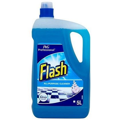 Floor, Cleaner, Flash, 5Ltr