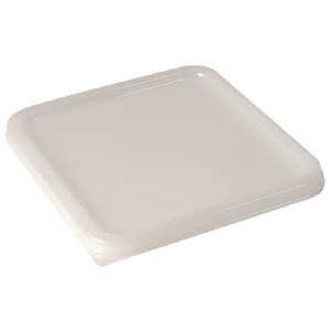 Catering, Container, Space Saver Lid
