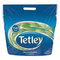 Hospitality, Tea Bags, Tetley x 1540
