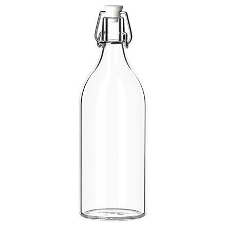 Glassware, Water Bottle, Olympia, 520ml, 6