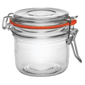 Jars, Preserve, Vogue, 200ml, 6