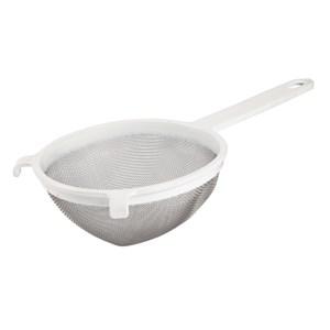 """Kitchenware, Polypropylene Frame Sieve, 18"""""""