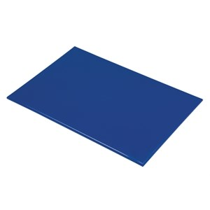 Catering, Chopping Board, Anti-microbial, HD, Blue