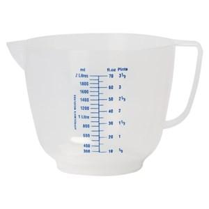 Kitchenware, Graduated Mixing Jug, 2 Litre