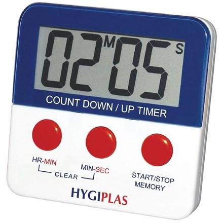 Timer, Countdown, Hygiplas