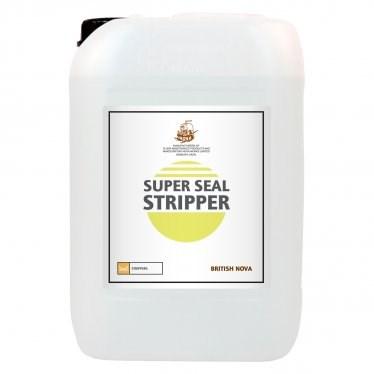 Floor Polish, Nova, Super Seal Stripper, 10Ltr