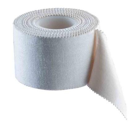 Zinc Oxide Tape, 1.25cm x 10m