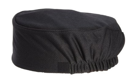 Catering, Wear, Chefs Cool Vent Beanie, Black