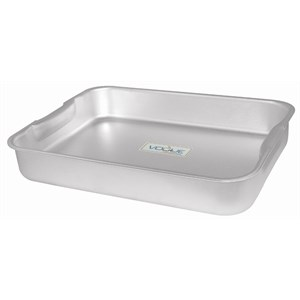 Kitchenware, Aluminium Roasting Dish, Vogue, 320mm