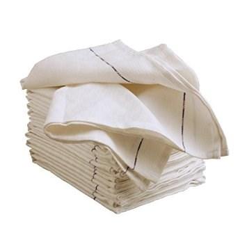 "Cloths, Waiting, Cotton, 28x18"", 10"