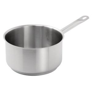Kitchenware, Saucepan, S/S, 3L