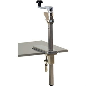 """Can Opener, Bench Mounted, 30"""""""