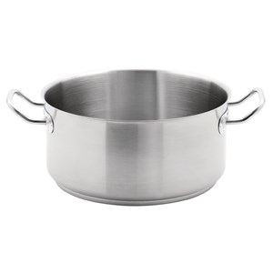 Catering, Casserole Pan, S/S, 280x130mm