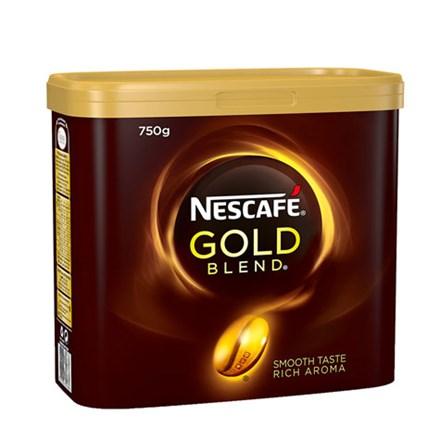 Hospitality, Coffee, Nescafe, Gold Blend, 750g