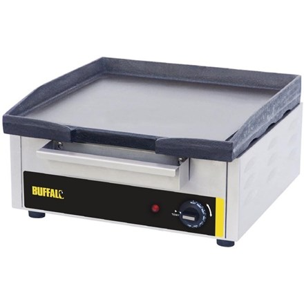 Catering, Griddle, Buffalo, RB P109, 3.2kw