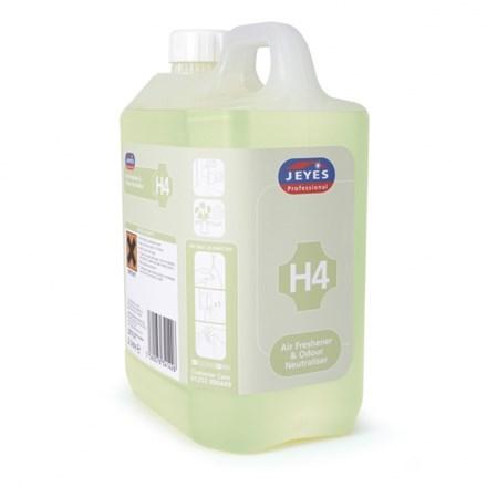 Air Freshner, Jeyes, H4, Odour Neutraliser, Conc. 2x2 Ltr
