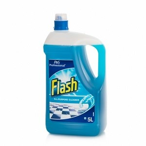 All Purpose Cleaner, Flash, Ocean, 5Ltr