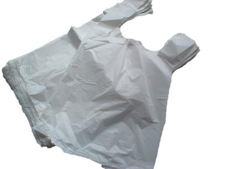 Bags, Carrier, White, Glacier, 11x17x21, 2000