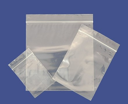 """Bags, Re-sealable, 15 x 20"""", 1000"""