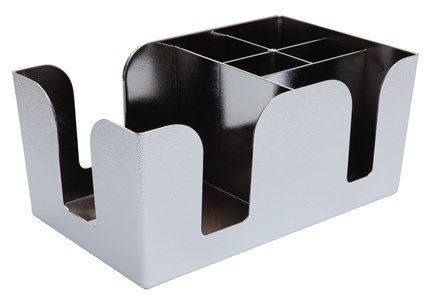 Bar Caddy, Chrome
