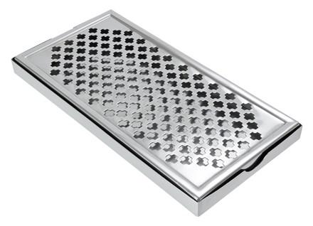 Drip Tray, S.Steel