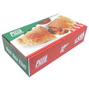 Catering, Pizza Box, Calzone, 100
