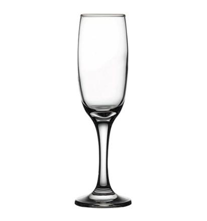 Glassware, Imperial, Champagne Flute, 7.6oz, 12