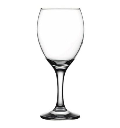 Glassware, Imperial, Water Goblet, 250ml LGS, 12oz, Case 12
