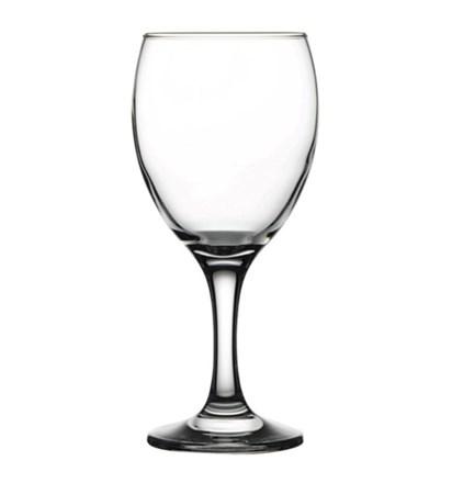 Glassware, Imperial, Wine, 175ml LGS, 9oz, Case 48