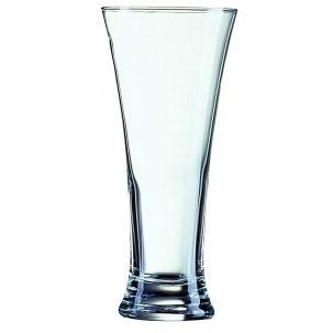 Glassware, Martigues Pilsner, 10oz, G.S. Case 48