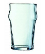 Glassware, Nonic, Half-Pint, 12oz/34cl, Case 48