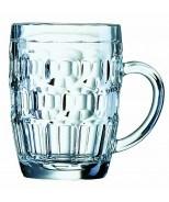 Glassware, Tankard, Dimple, Pint, CE 20oz, 24