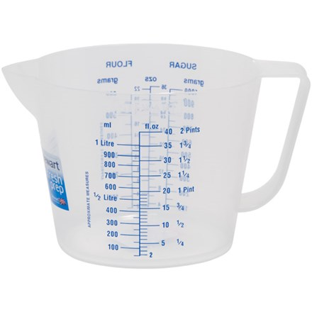 Stewart Measuring Jug 1ltr
