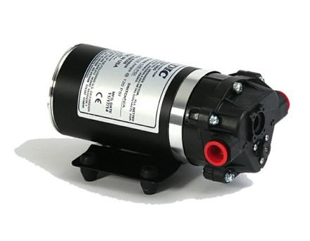 Prochem Diaphragm Pump, By-Pass, 120psi,  230V, PC809147