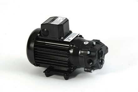 Prochem Aquatec Induction Pump, 150psi, 230V, E11764-2