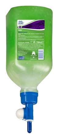 Skin Care, DEB 'Cradle' Hand Cleaner, 6x750ml
