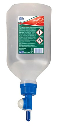 Skin Care, DEB 'Cradle'  Hand Sanitiser, 6x750ml