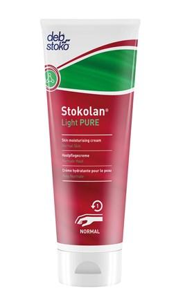 Skin Care, DEB Stokolan Light PURE, 12 x 100ml