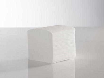 Toilet Tissue, Bulk Pack, 2Ply White, 36 x 250 Sheet