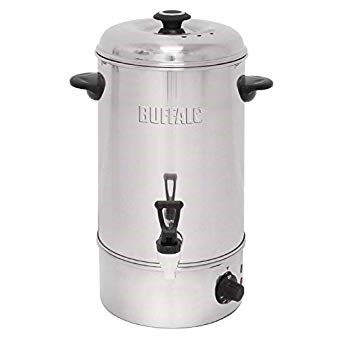 Buffalo Water Boiler, 10 Litre