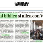 Il Giornale di Vicenza - 1 novembre 2017