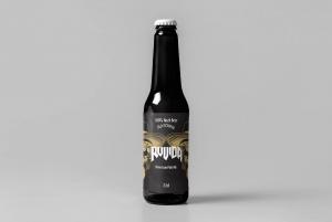 Birra Ruvida fatta in venetex