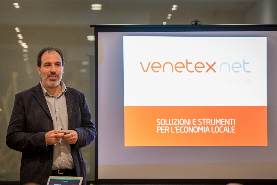 Evento Venetex Dolo
