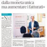 Tribuna Di Treviso - 30 luglio 2019