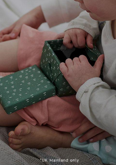 Notonthehighstreet.com - Gift matcher