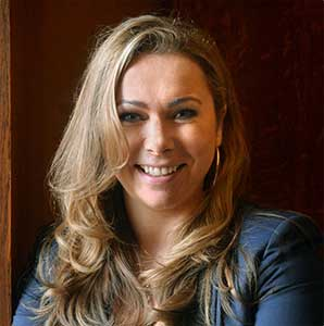 Not On The High Street - HOLLY TUCKER, Founder and Chief Inspirator