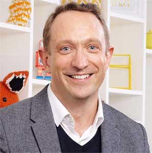 Not On The High Street - Simon BELSHAM, CEO
